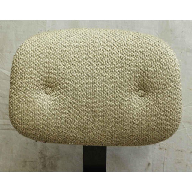 Contemporary Steelcase Office Chair For Sale - Image 3 of 8