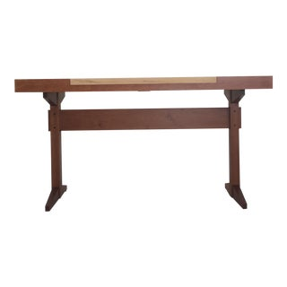 Contemporary Food Prep Table For Sale