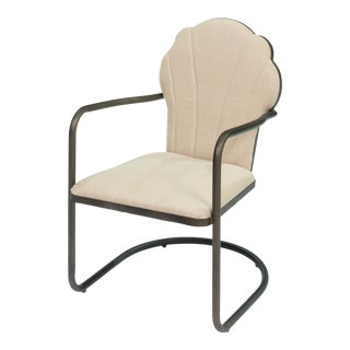 Sarreid Yesterday's Arm Chair For Sale