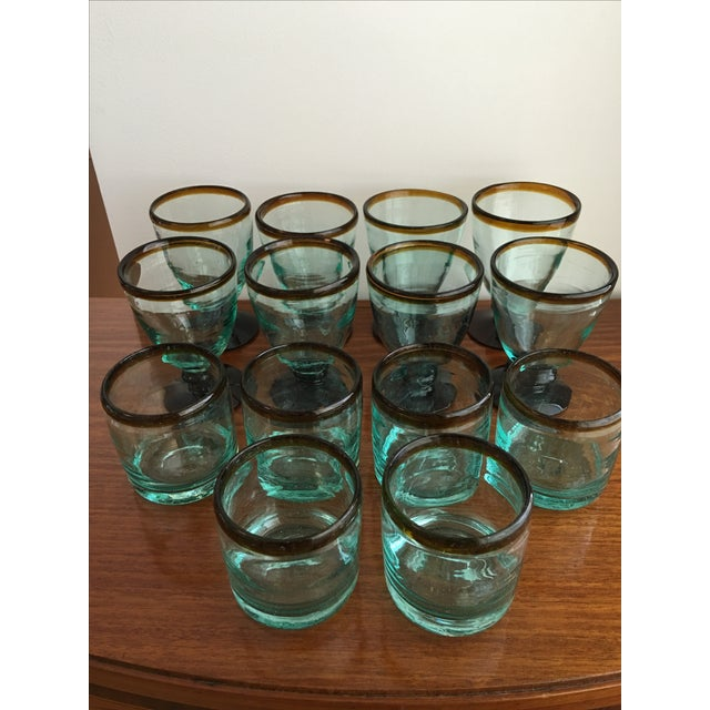 Tag Glassware - Set of 14 - Image 4 of 4