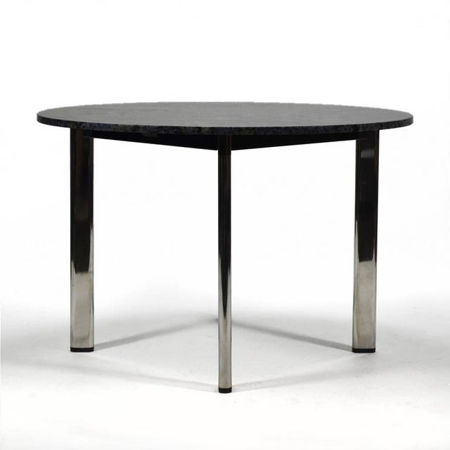 Joe D'urso Table by Knoll For Sale In Chicago - Image 6 of 10
