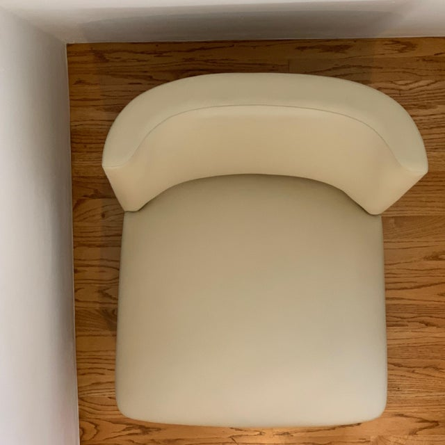 2000 - 2009 Christian Liaigre at Holly Hunt Mandarin Chair For Sale - Image 5 of 9