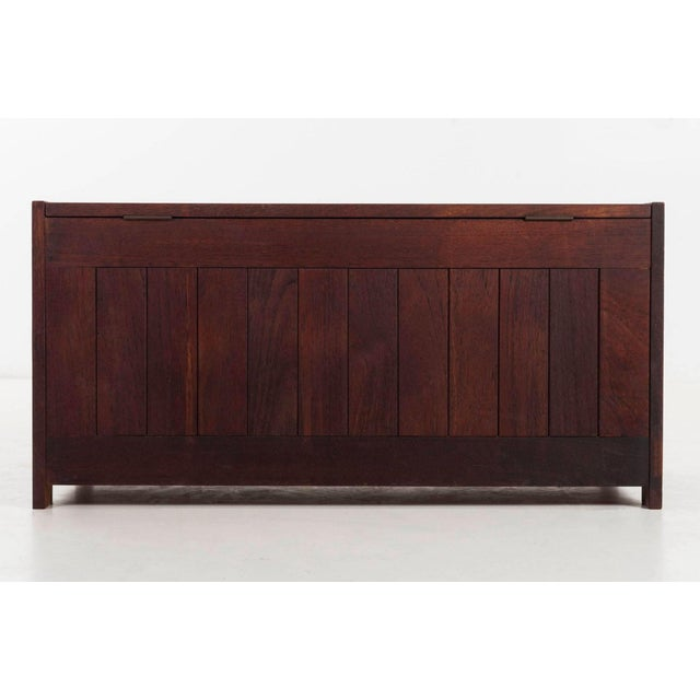 Danish Modern Chest For Sale - Image 4 of 13