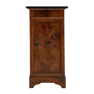 Louis Philippe Antique French Side Table For Sale
