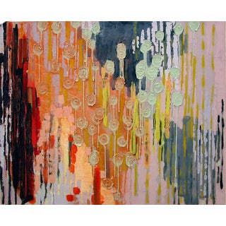 Molly Herman Florine's Curtain 2017 For Sale