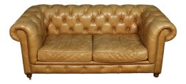 Image of Tufted Loveseats