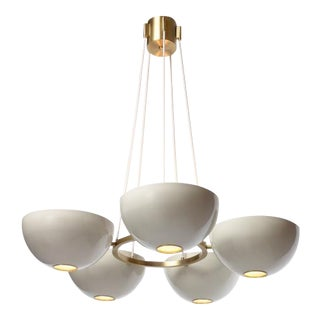 Studio Van den Akker Round Jackson Chandelier For Sale