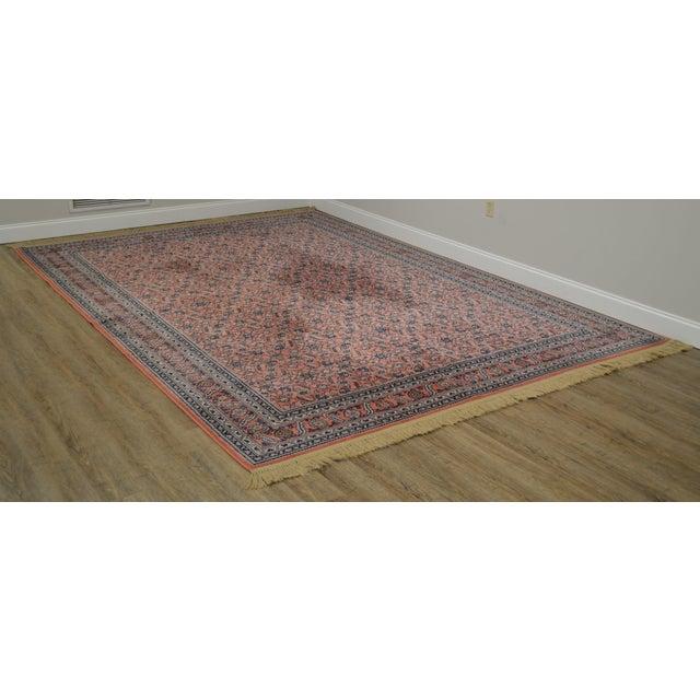 """Traditional Karastan """"Antique Feraghan"""" # 754 8.8'x12' Room Size Rug For Sale - Image 3 of 13"""
