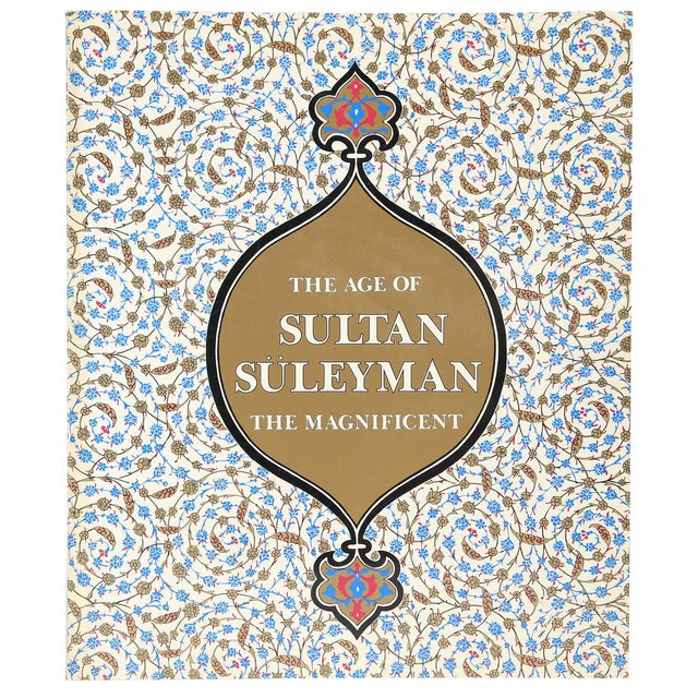 Age of Sultan Suleyman the Magnificent For Sale