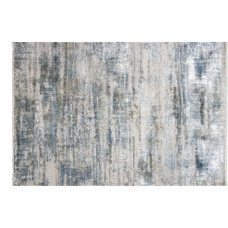 """Contemporary Turkish Loomed Carpet - 7'10"""" X 11'2"""" For Sale"""