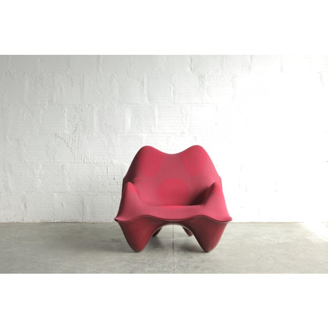 2000 - 2009 Greg Lynn Ravioli Chair For Sale - Image 5 of 5