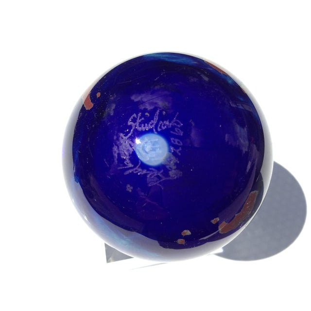 World Sphere With Acrylic Stand - Image 6 of 7