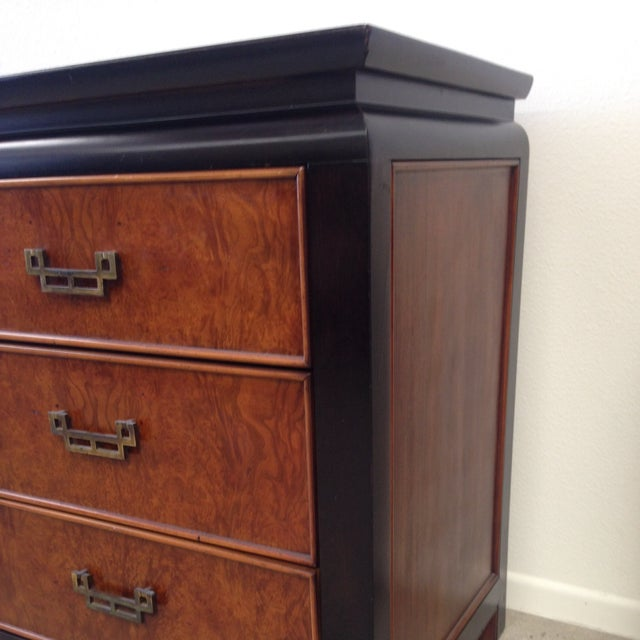 Century Furniture Chin Hua Collection Dresser - Image 6 of 11