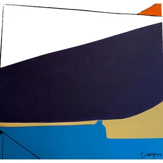 """""""Beached II"""" by Russell Jacques For Sale"""