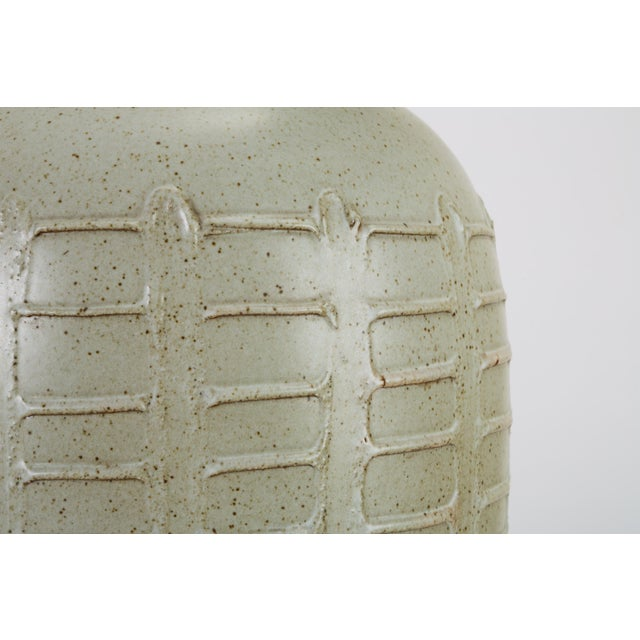 David Cressey Pro Artisan Table Lamp for Architectural Pottery For Sale - Image 10 of 12