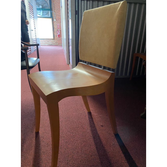Mid 20th Century Ligne Roset Chairs - Set of 6 For Sale In Chicago - Image 6 of 7