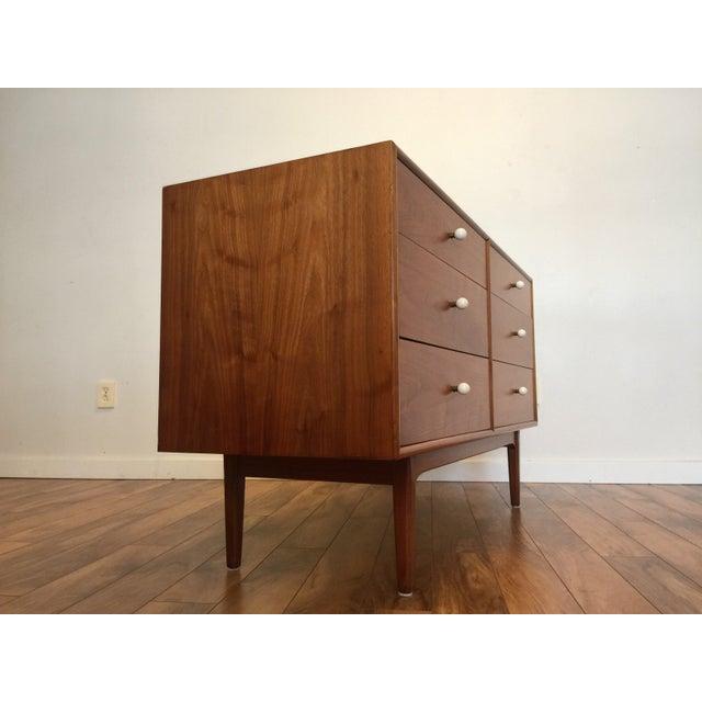 Drexel Declaration 6 Drawer Dresser For Sale - Image 10 of 11