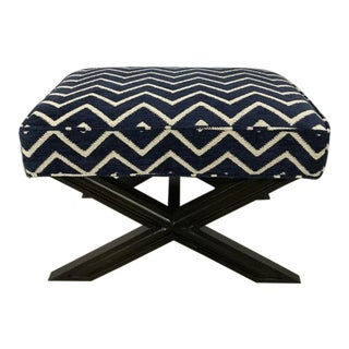 Highland House Martine Ottoman For Sale