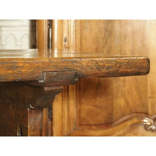 17th Century Italian Walnut Wood Table Preview