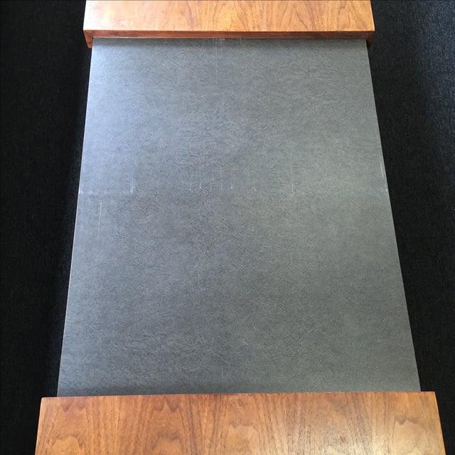 John Keal Expanding Coffee Table - Image 8 of 11