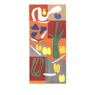 Henri Matisse-Vegetables-2001 Poster For Sale