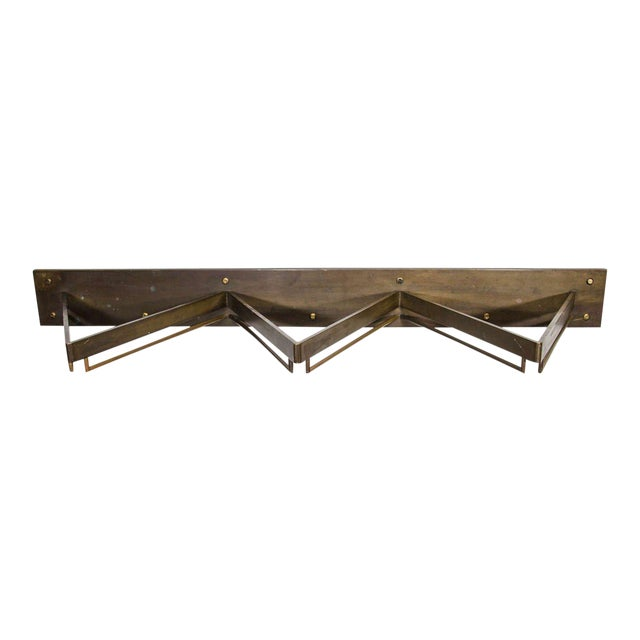 Hermes Wall-mounted Display or Console For Sale