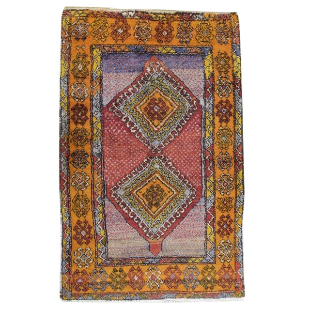 """Yatak"" Rug For Sale"