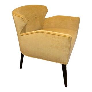 1950s Mid-Century Modern Armchair by Paul McCobb For Sale