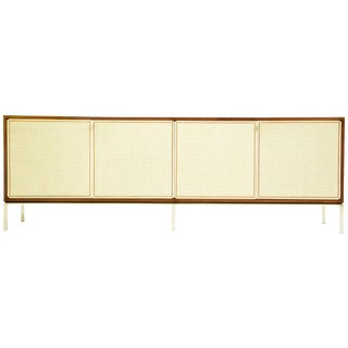 Florence Knoll Cabinet For Sale