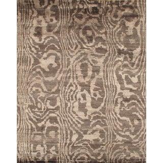 Pasargad N Y Bamboo Silk Modern Rug - 8' X 10' For Sale