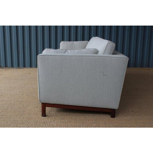 Enjoyable Sofa By Folke Ohlsson For Dux Sweden Machost Co Dining Chair Design Ideas Machostcouk