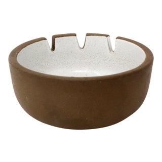 Heath Ceramics Ashtray For Sale