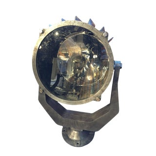 Large Search Light For Sale