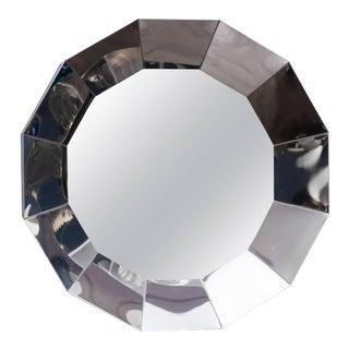 C.Jere Chrome Mirror For Sale