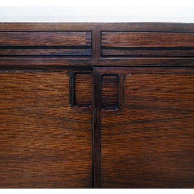 Italian Sideboard by L. Massoni, Circa 1960 For Sale - Image 4 of 7