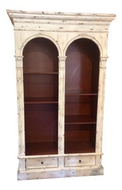 Image of Newly Made China & Display Cabinets