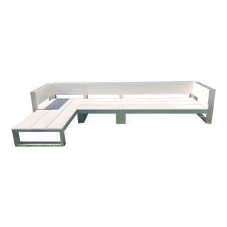 Gandia Blasco Outdoor Sofa For Sale