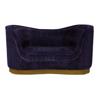 Covet Paris Dakota Single Sofa For Sale
