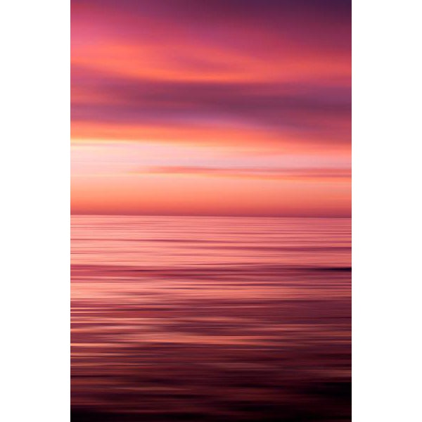 Jason Mageau Catalina Island Horizon Photo (Canvas) For Sale
