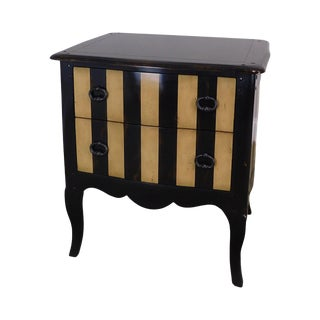 Theodore Alexander Ateliers De La Madeleine French Provincial Chest Nightstand For Sale