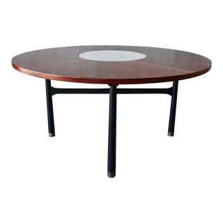Harvey Probber Game or Dining Table