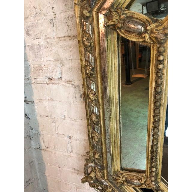 19th Century Pareclose Mirror For Sale - Image 4 of 6