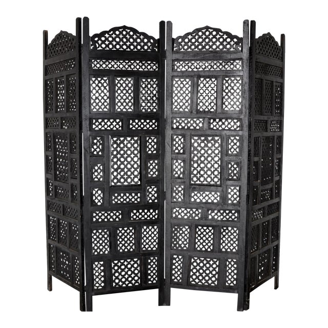 4 Panel Moroccan Inspire Screen For Sale