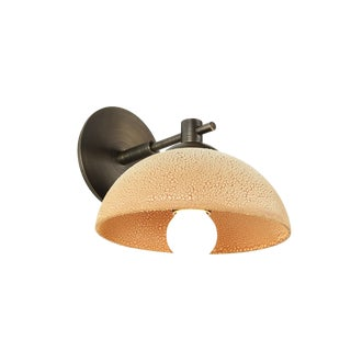 Dixon Sconce by Pax Lighting For Sale