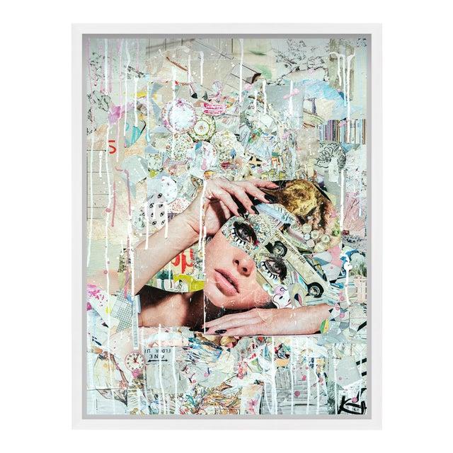 Oliver Gal 'Katy Hirschfeld - Handsome Youths' Framed Art For Sale