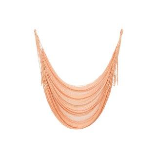 Nylon Solo Swing in Paloma Peach For Sale