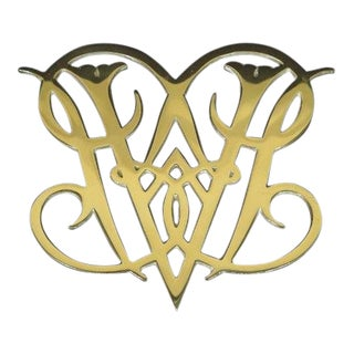 Virginia Metal Crafters Williamsburg Cypher For Sale