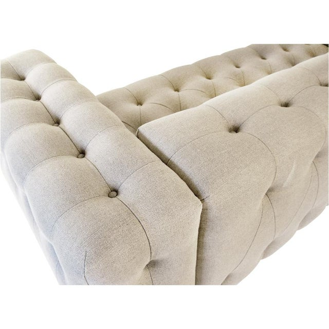Dana John Sofa One - Image 3 of 3