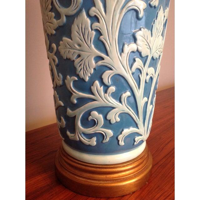Marbro Hollywood Regency Lamp - Image 5 of 8