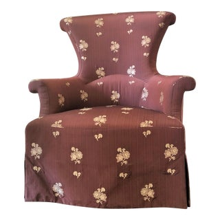 Rose Tarlow Eugenie Chair